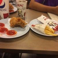 Photo taken at KFC Kuala Pilah by Harun7 on 4/7/2017