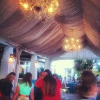 Photo taken at Bald Head Island Club by Matthew G. on 6/16/2013