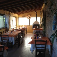 Photo taken at Il Gobbo Del Mare by Massimo on 5/12/2013