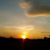 Photo taken at Pasak Scout Camp & Resort by Albert T. on 12/30/2012