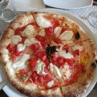 8/23/2018 tarihinde Gökhan S.ziyaretçi tarafından Mimi Bar Pizzeria'de çekilen fotoğraf
