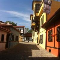 10/12/2012 tarihinde TaHa ERiMziyaretçi tarafından Odunpazarı Evleri'de çekilen fotoğraf