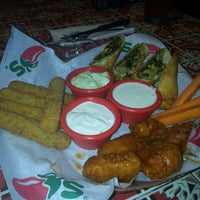 Photo taken at Chili's by Manal S. on 5/25/2013