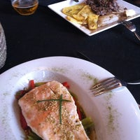 Photo taken at Restaurante el Dropo by Imelda R. on 10/13/2014