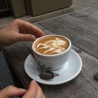 5/9/2018에 Jannis Andrija S.님이 Kaffeewerk Espressionist에서 찍은 사진