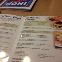 Photo taken at IHOP by Spence on 10/26/2012