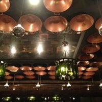 Photo taken at Bhojan Vegetarian Restaurant by Anne B. on 2/1/2013