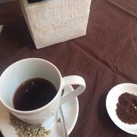Das Foto wurde bei Kaffeesack von Adrian H. am 7/11/2014 aufgenommen