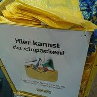 Das Foto wurde bei IKEA von Sternfaengerin N. am 10/12/2012 aufgenommen