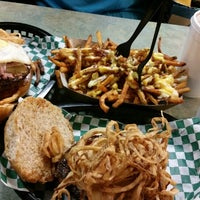Photo taken at The Burgery Company by Ada L. on 6/8/2014