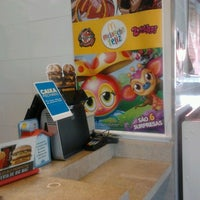 Photo taken at McDonald's by Lenon C. on 9/19/2012