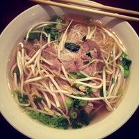 Pho Minh's