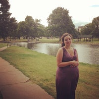 Photo taken at Government Springs Park - North by Ben on 7/16/2013