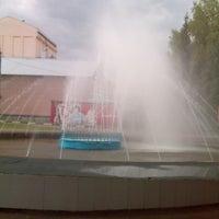Photo taken at ОАО МТС by Евгений В. on 5/23/2014