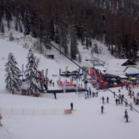 Foto scattata a Alpe Di Pampeago da NEVEITALIA il 12/8/2012