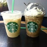 Photo taken at Starbucks by ALexa on 5/19/2013
