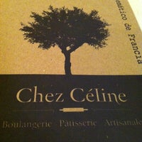Photo taken at Chez Céline by ALexa on 12/25/2012