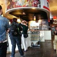 Photo taken at Kreuzberg Coffee Company by Erin P. on 11/26/2012