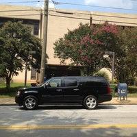 Photo prise au City of Atlanta mayor's office par Nick L. le8/28/2013