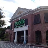 Photo taken at Publix by Nick L. on 9/22/2013