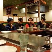 Photo taken at Osaka by Coyoty on 10/27/2013