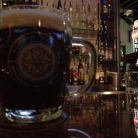 Photo taken at Gordon Biersch Brewery Restaurant by Corey N. on 11/22/2012