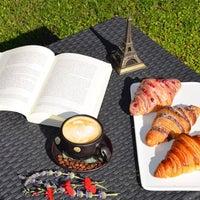 Das Foto wurde bei Le Sucré Coeur BCN by Maria Selyanina von PastryCampus.com am 5/9/2017 aufgenommen