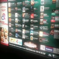 Photo taken at Cineworld by Chris A. on 10/6/2013
