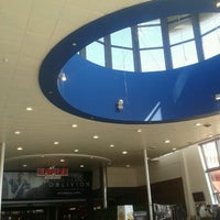 Photo taken at Cineworld by Chris A. on 4/2/2013