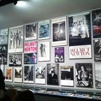 Photo prise au Museum für Fotografie par Rossana R. le4/27/2013