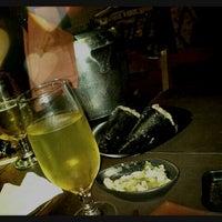 Foto tirada no(a) DJOY Japanese Food por Maria Rita N. em 10/3/2012
