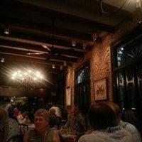 Photo taken at Bon Ton Cafe by Barry W. on 4/30/2013