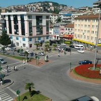 Photo taken at Ay City by Gökhan Y. on 9/15/2012