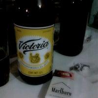 Photo taken at Miravista by Karlos T. on 2/21/2013