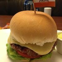 Photo taken at General Prime Burger by Zuca M. on 10/14/2012