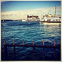 11/17/2013 tarihinde Melissa K.ziyaretçi tarafından Kadıköy'de çekilen fotoğraf