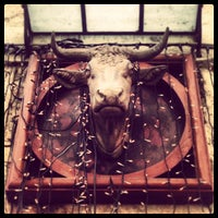 Photo taken at Le Bouchon des Carnivores by Guyome S. on 8/5/2013