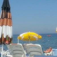 7/8/2013에 Erkan D.님이 Cemos Beach에서 찍은 사진