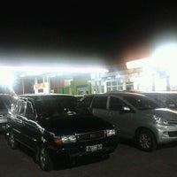 Photo taken at SPBU 44.512.11 by Rizki K. on 12/24/2012