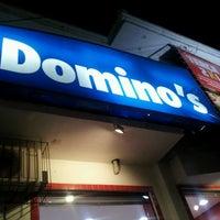 Foto tirada no(a) Domino's Pizza por Paulo B. em 6/23/2013