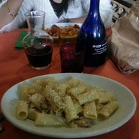 Photo taken at inContrada by Kugio D. on 11/1/2012