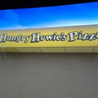 Photo taken at Hungry Howie's Pizza by Kevin N. on 6/2/2013