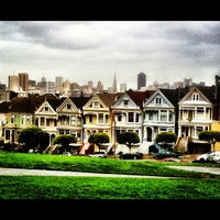 Photo taken at Painted Ladies by Shazzer S. on 11/30/2012