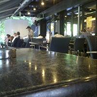 Photo taken at OldTown White Coffee by Najmi R. on 2/22/2013