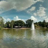 Photo prise au Volkspark Friedrichshain par Micha K. le8/23/2013