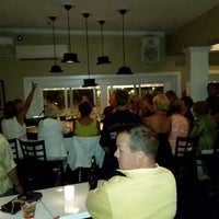 Photo taken at La Pizzeria Pizza by Mike C. on 8/29/2014