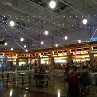 Photo taken at Food Court by Alain on 8/25/2013