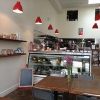 Photo taken at Batter Bakery by Mark E. on 7/16/2013
