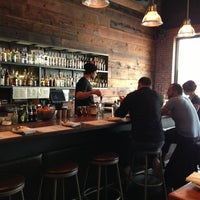 Photo taken at Oven & Shaker by Mark E. on 1/25/2013