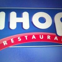 Photo taken at IHOP by Katia M. on 4/28/2013